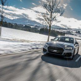 ABT Sportsline Audi RS5-R