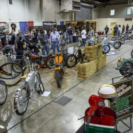 The 69th Annual Grand National Roadster Show returns to the Fairplex in Pomona