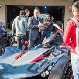 BAC Mexico hosts first Mono customer experience sessions in Mexico City