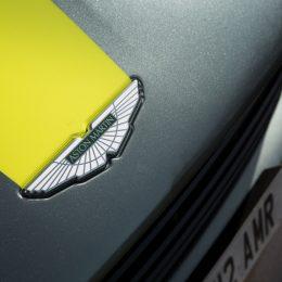 AMR Signature Edition - DB11 AMR