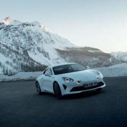 Alpine announces UK prices for A110 Pure and Legende