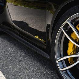 TECHART GTsport 911 Turbo S
