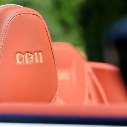 Q by Aston Martin_Henley Royal Regata DB11 Volante