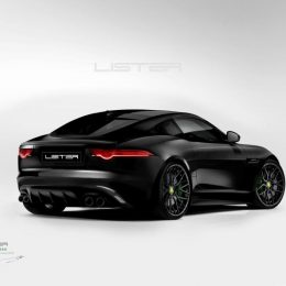 Introducing the Lister LFT-666