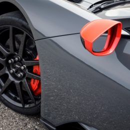 Ford announces new track focussed GT Carbon Series