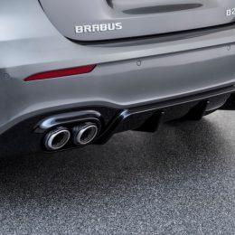 BRABUS refines the 2019 Mercedes A-Class
