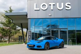 Enhanced Lotus Approved programme launches April 2021
