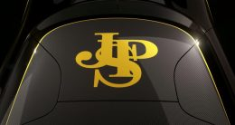 Radford acquires trademark for iconic John Player Special livery