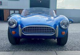 AC Cobra Series 1 Electric to make global debut at The British Motor Show