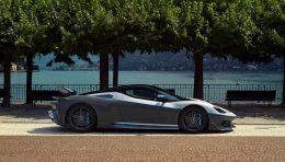 First production-ready Battista prepared for World Debut at Monterey Car Week