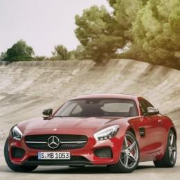 Mercedes-AMG-GT-Front-Side